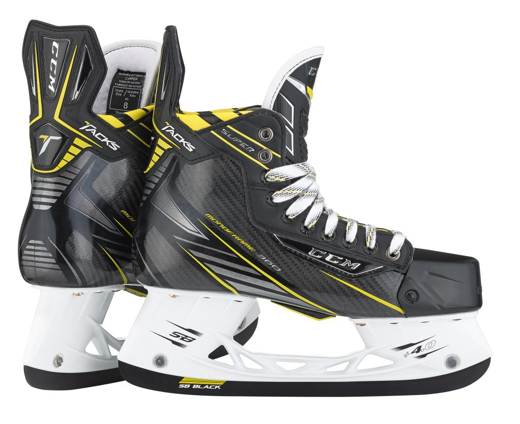 CCM Super Tacks - SR