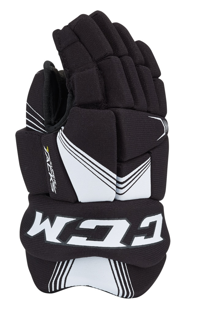 ccm super tacks handskar - yth