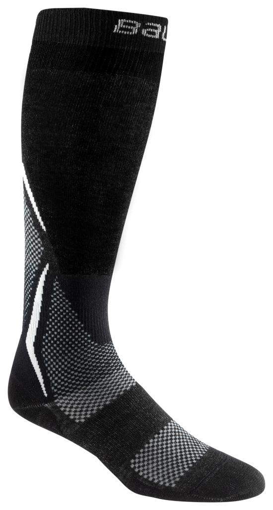 NG PREMIUM PERFORMANCE SKATE SOCK - BLK