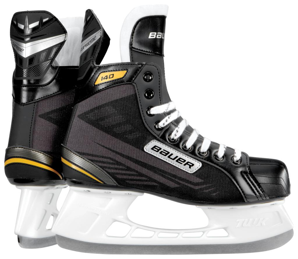 BAUER Supreme 140 - JR