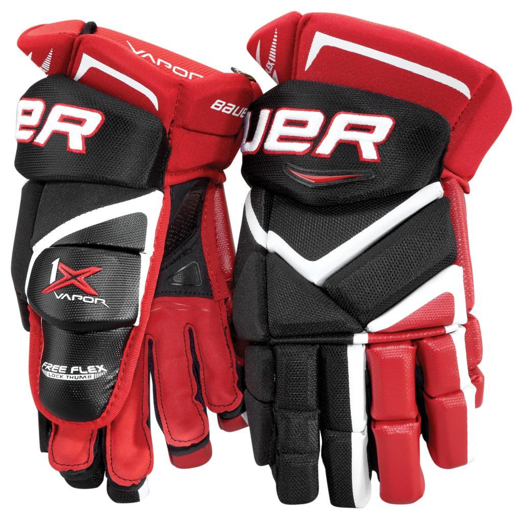 BAUER 1X handskar - SR
