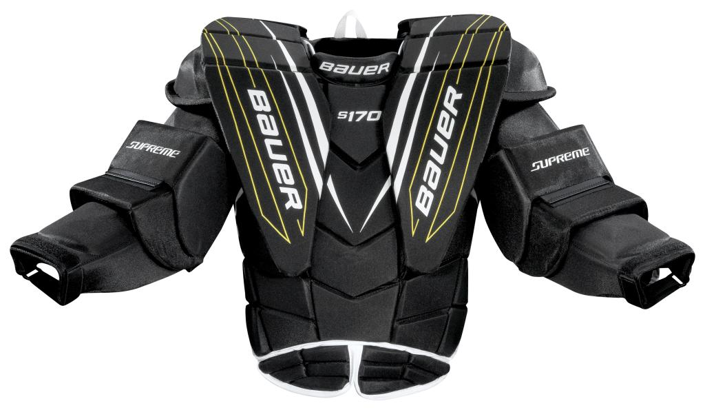 BAUER S170 kombinat - Junior