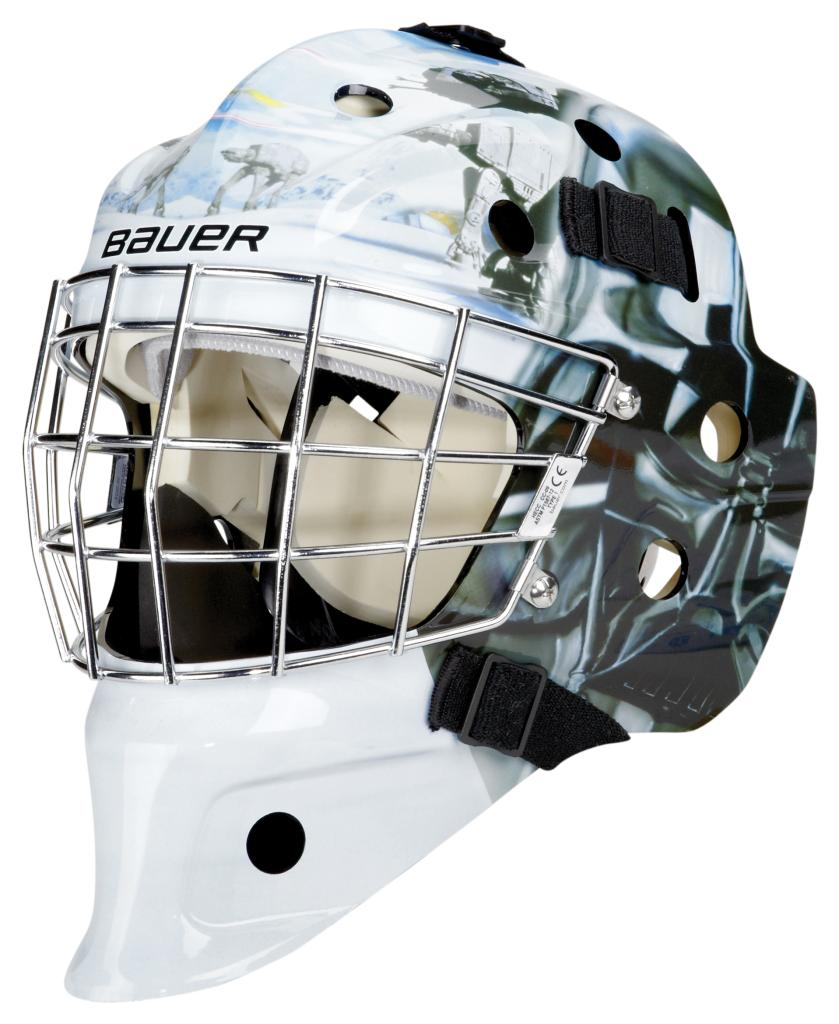 BAUER NME3 Star Wars