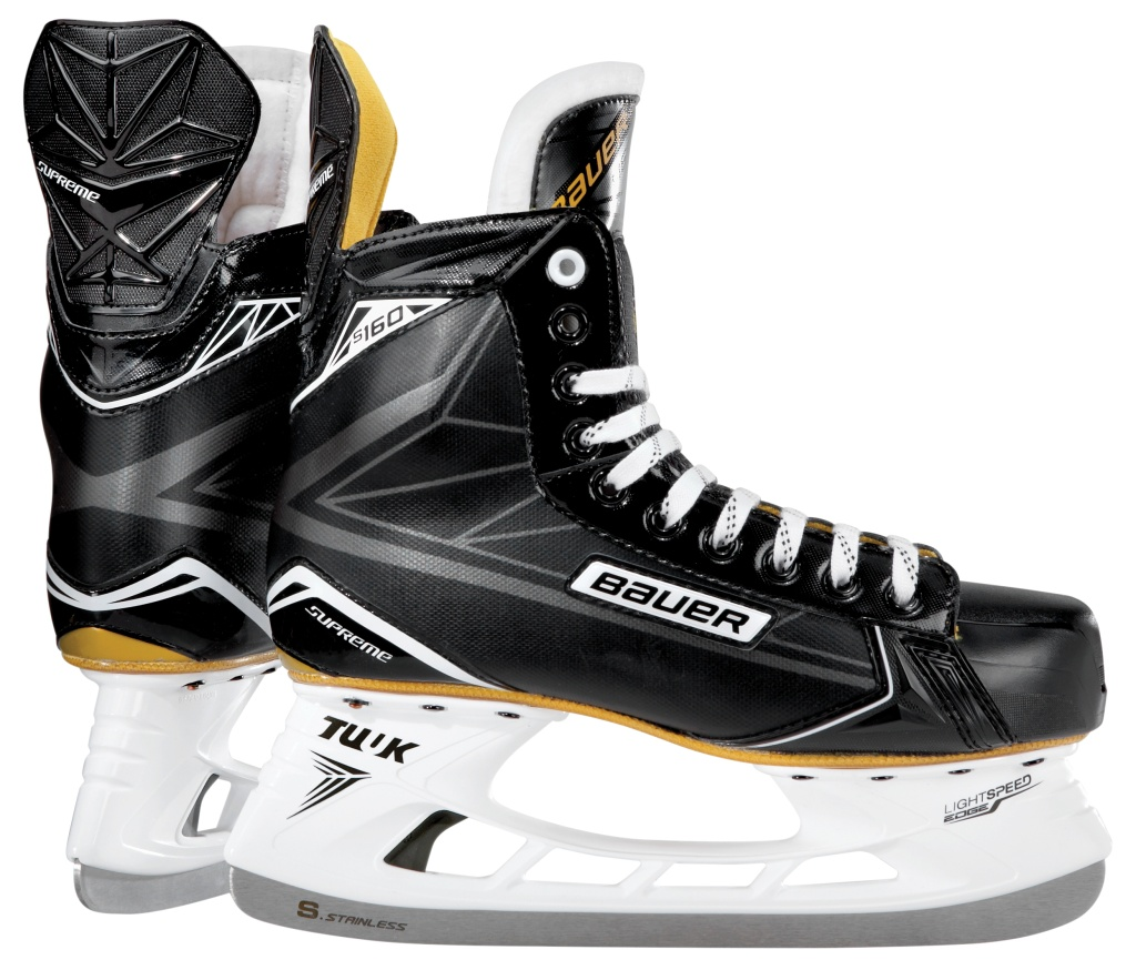 BAUER Supreme S160 - JR