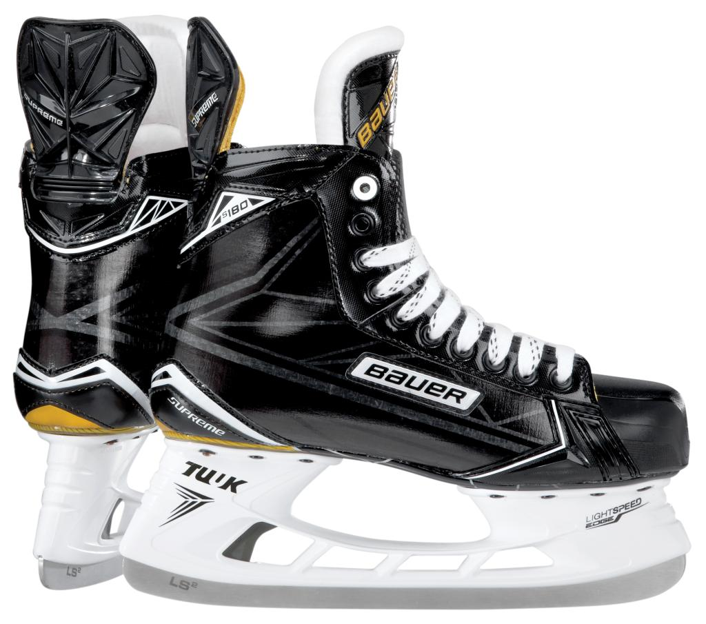 BAUER Supreme S180 - JR