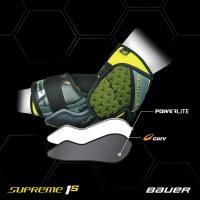 BAUER 1S armbågsskydd - JR