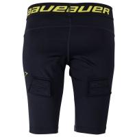 BAUER Premium Suspshorts - SR