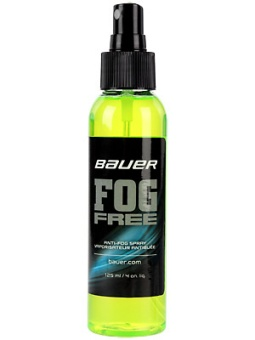BAUER visir spray