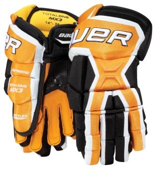 BAUER MX3 Handskar - SR