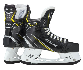 CCM Super Tacks AS1 - JR
