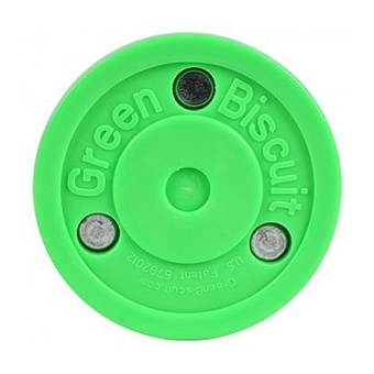 Green Biscuit, Original