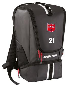 IKW ryggsäck, BAUER