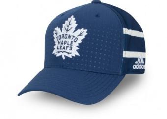 NHL adidas keps - toronto