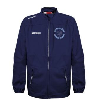 IFK Österåker jacka, Shell jacket
