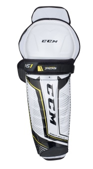 CCM Super Tacks AS1 Benskydd - JR