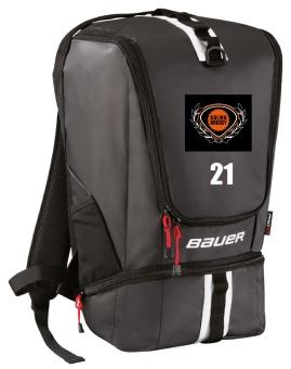 Solna HC ryggsäck
