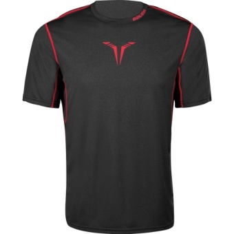 BAUER Core SS Hybrid T-shirt - JR