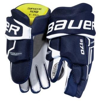 Bauer S170 Handskar - YTH