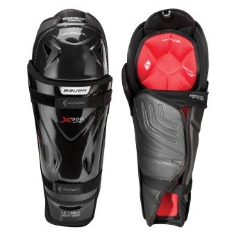 BAUER X900 Benskydd - SR
