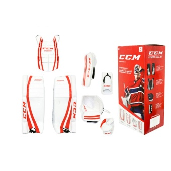 CCM Street Goal Kit