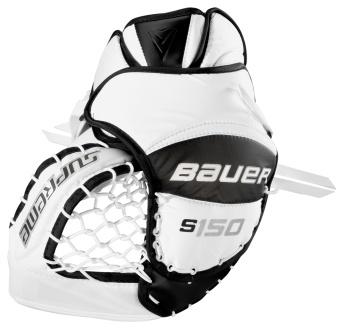 BAUER S150 Plock - Jr
