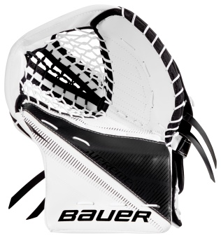 BAUER S27 MV Plock - JR