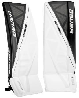 BAUER S150 Benskydd - Jr