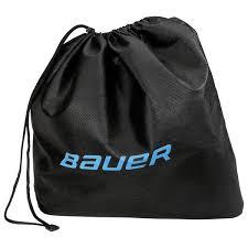 Bauer hjälmbag
