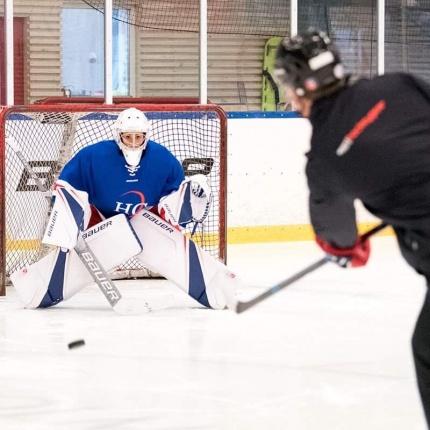 Hockeygear Blogg