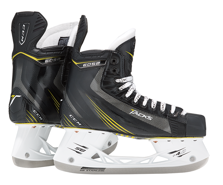 CCM TACKS 6052 JR