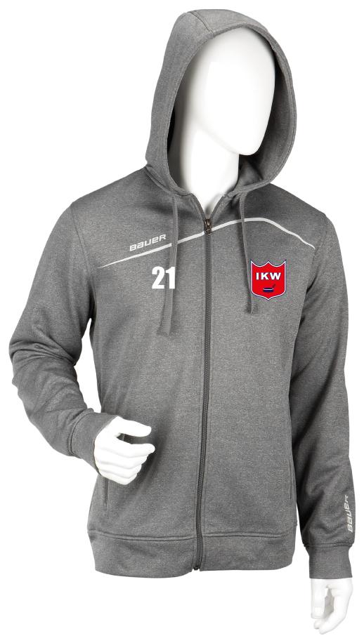 IKW Zip hood