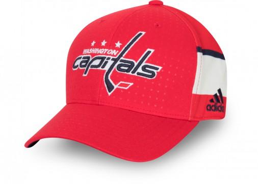 Nhl adidas keps - capitals