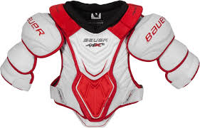 APX2 SHOULDER PAD JR