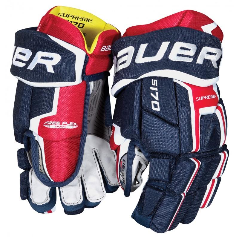 BAUER S170 handskar - JR