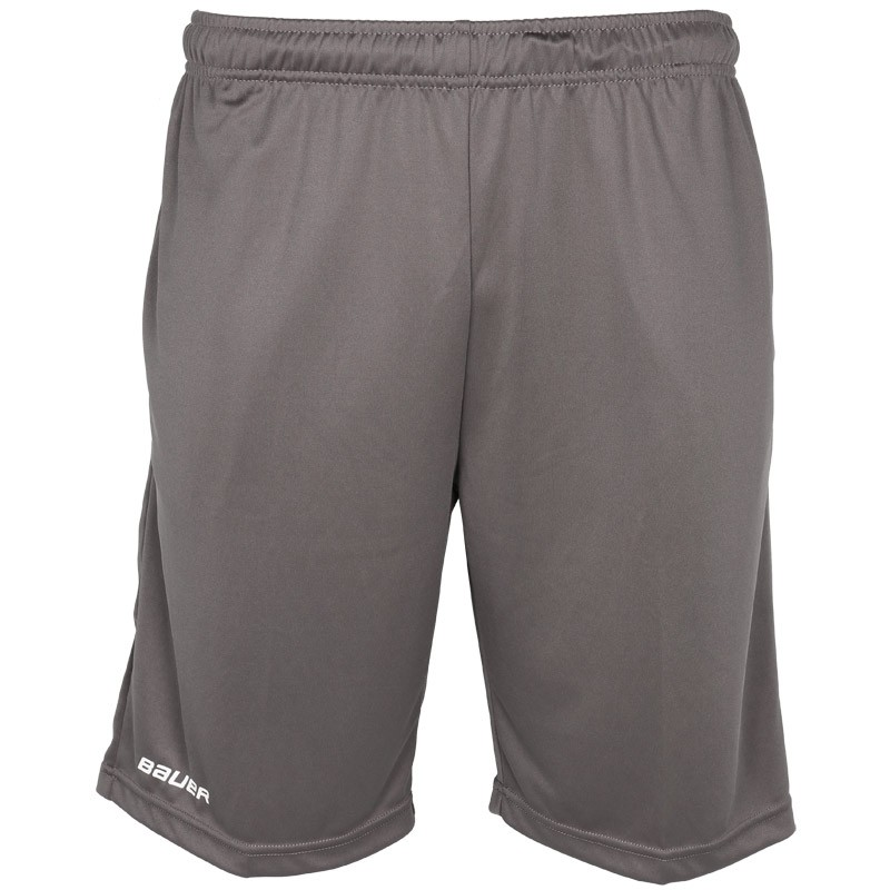 BAUER Training shorts - YTH