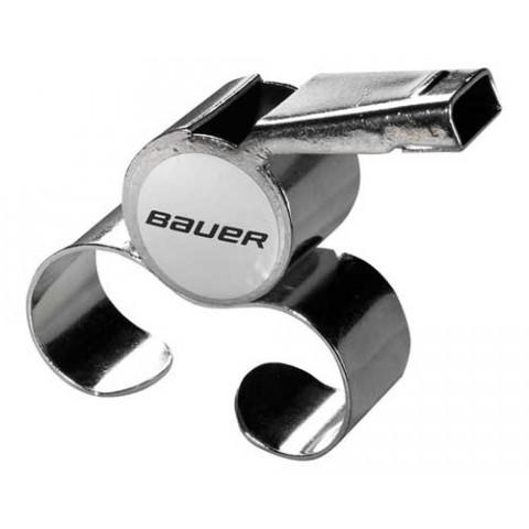 Bauer - Domare Visselpipa Metall