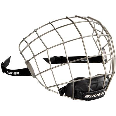 BAUER Re-Akt Galler