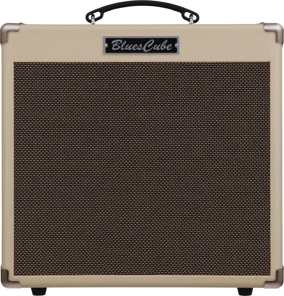 Roland Blues Cube Hot Vintage Blond BC-HOT-VB