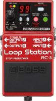 Effektpedal BOSS Loop Station RC-3