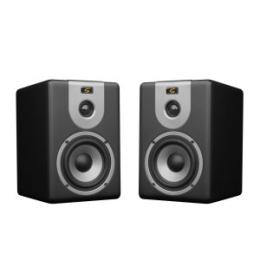SS 5 Studio Monitor CLARITY-5A-B""