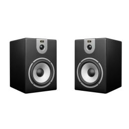 SS 8 Studio Monitor CLARITY-8A-B""