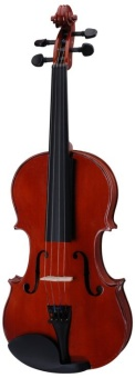 Palatino Violin set
