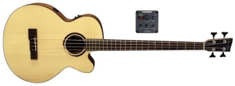 VGS B-90CE Bayou Natural Satin