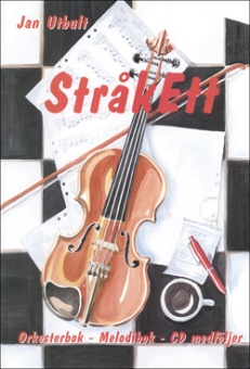 Stråkett Cello