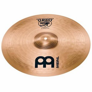 Meinl Classics Crash C14MC
