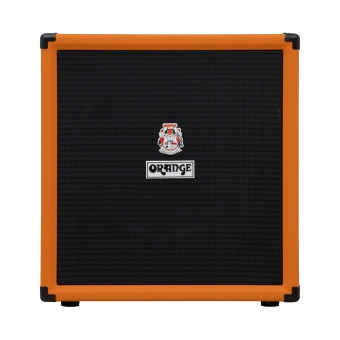 Orange Crush Bass CR100BC