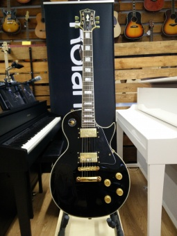 Gould Les Paul Gs-200 Custom