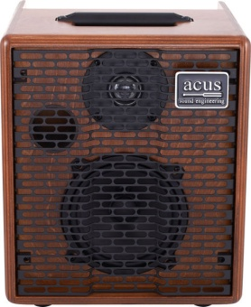 Acus One for Strings 5