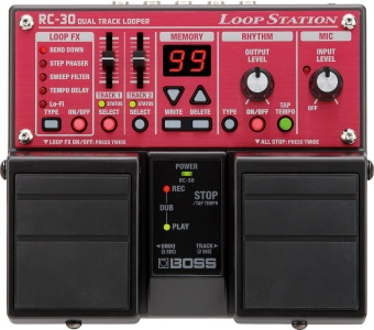 Roland RC-30 Loop Station