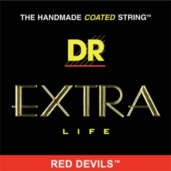 DR Extra Life Red Devils 10-46 RDE-10